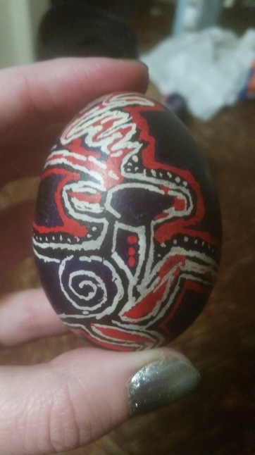 Ukrainian Egg_Caribou