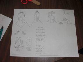 Gina_dresspattern
