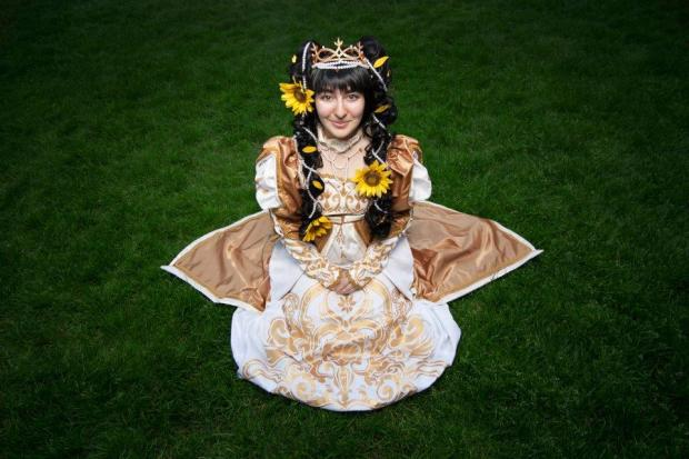 Gina_sunflowerdress
