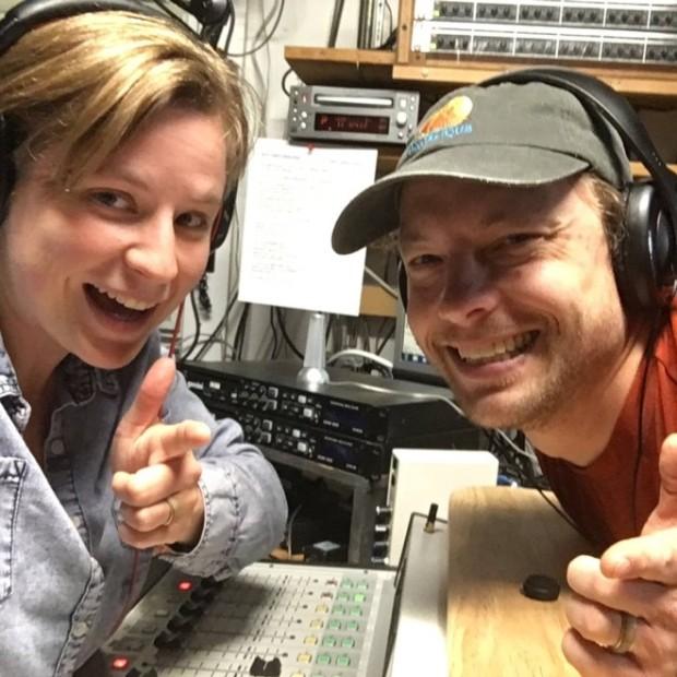 WRFR-LP radio