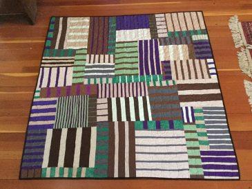 Tricia's quilt